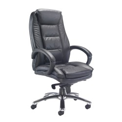 Montana Executive Leather Chair