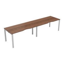 2 Person Single Bench 1600mm x 800mm