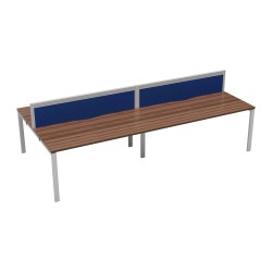 4 Person Bench 1400mm x 780mm